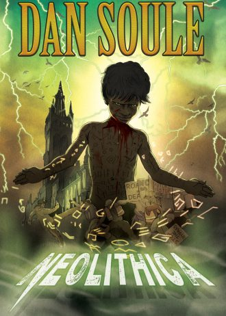 Neolithica Dan Soule front cover