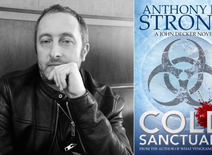 Anthony M Strong